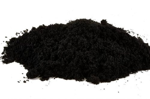 Is biochar a soil improver?